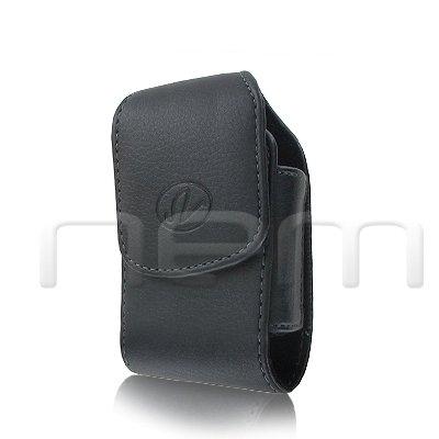 WHOLESALE 10 Pieces  Black Vertical Leather Cover Belt Cl...