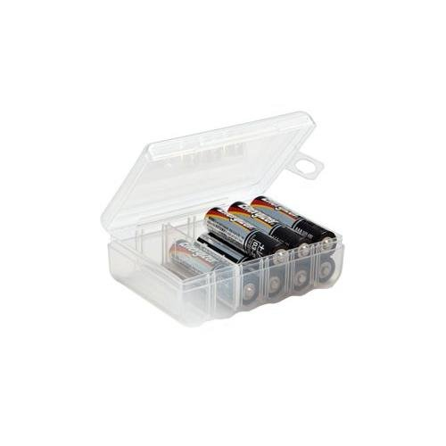 dial aa battery storage - 2