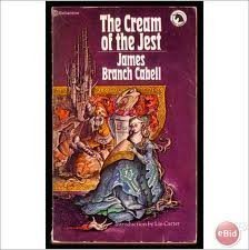 book cover of The Cream of the Jest