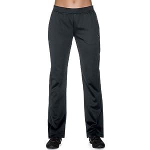 Champion Women's Pro Performance Pant, Black, Small