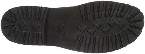 Sioux Men's Jonko Ankle Boots Black - Black aCmhPnjxfK