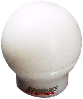 MONSTER SPORT Europe [MSE Shift knob Ball Type Type/White