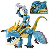 (Astrid & Stormfly The Hidden World Dragon & Figure How to Train Your)