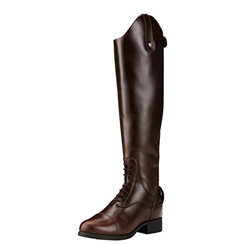 Ariat Waxed Winterreitstiefel Tall Chocolate Bromont H2o Pro Damen Insulated wBrwUT4q