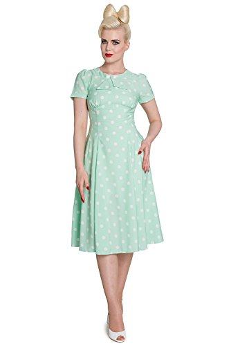 Buy mod retro dresses - 6