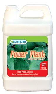 Botanicare Nutrients Power Plant 2.5 Gallons Hydroponics Nutrients & (Botanicare Power Plant)