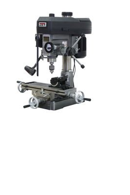 Jet 350116 JMD-15 Mill/Drill With ACU-RITE VUE DRO by Jet