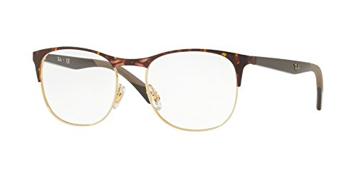 Eyeglasses Ray-Ban Optical RX 6412 2917 - Authorized Ban Ray Retailers