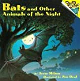 Bats and Other Animals of the Night