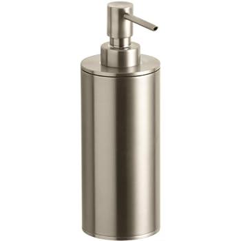 Kohler K 14379 Bv Purist Countertop Soap Dispenser