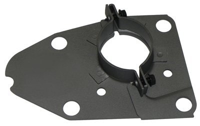 Inline Tube (I-6-1) Steering Column to Firewall Plate Compatible with 1964-67 GM A-body Chevrolet Chevelle, Pontiac GTO and Oldsmobile 442 with Automatic Transmisson