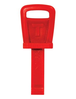 CRAFTSMAN SNOW THROWER KEY - 33962 by Craftsman