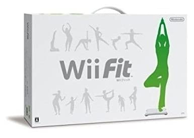 Wii Fit (nur Software) [Importación alemana]: Amazon.es ...