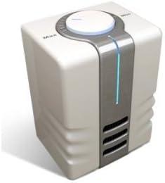 Mini Ionizador Purificador de Aire Nuevo Modelo: Amazon.es: Hogar