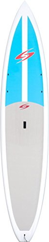 Surftech Saber Stand Up Paddle Board, 12-Feet 6-Inch