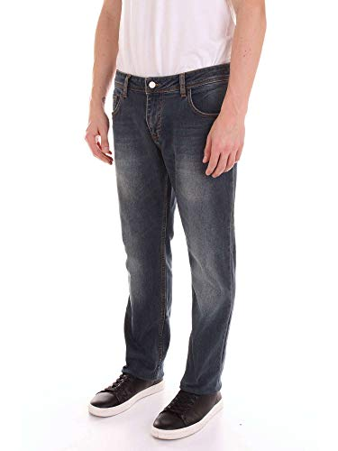 Franklin Uomo Ptmf445ans19 Marshall Jeans Scuro And xO8qZfxg