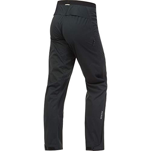 Gore Men's R3 Gtx Active Pants,  black,  XL by GORE WEAR (Image #3)