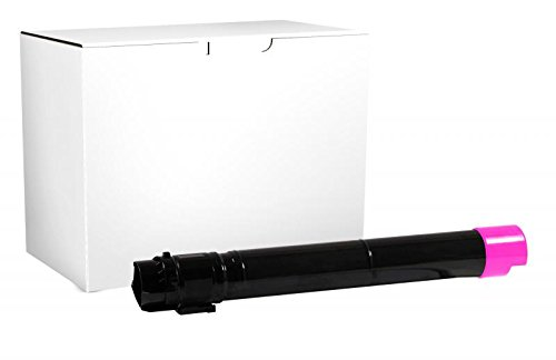 - Inksters Remanufactured Magenta Toner Cartridge Replacement for Xerox Phaser 7500 (106R01437) - High Yield (17.8K Pages)