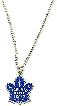 NHL Calgary Flames Necklace