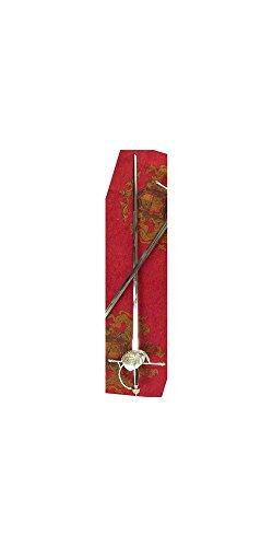 le Sword (Musketeer Rapier)