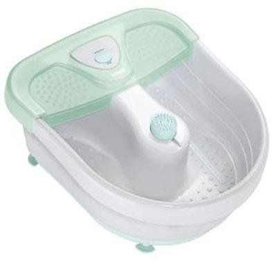 Conair Foot Spa with Massaging Bubbles and Heat, Model FB27R - 1 ea by CONAIR