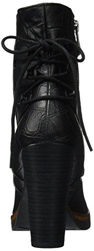 Donna Nero Stivali Marco 25047 Black Tozzi Antcomb qwRv1tnCv