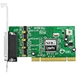 NEW Dual Profile PCI board 16550 (Networking)