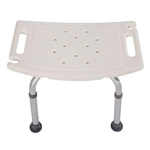 Store LLC Elderly Bath Spa Shower Chair Flexible Adjustable Medical 7