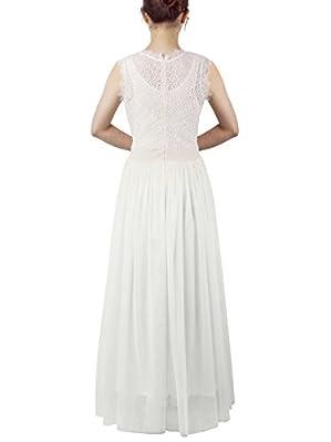Vijiv Women Long Prom Dresses Eyelash Style A Line Organza Wedding Evening Dress