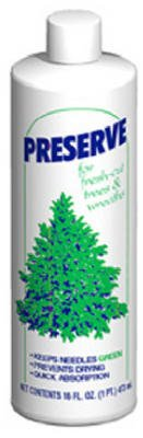 CHASE PRODUCTS 499-0507 Tree Preserve, 16-Ounce (Keep Tree Fresh Christmas)