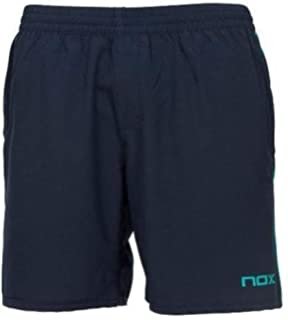 NOX Short Padel Trevor: Amazon.es: Deportes y aire libre