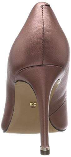 Cole 85 Kenneth Riley Femme Rosecopper PumpEscarpins 221 QrBoWexdCE