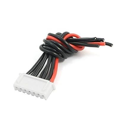 4.5 Longitud de cable RC 6S Lipo JST-XH cargador del balance ...