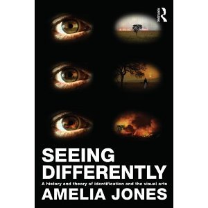 Download Seeing Differently: A History and Theory of Identification and the Visual Arts [Paperback] [2012] 1 Ed. Amelia Jones pdf