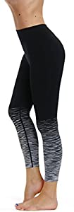 Prolific Health Fitness Power Flex Yoga Pants Leggings - All Colors - XS - XXXL