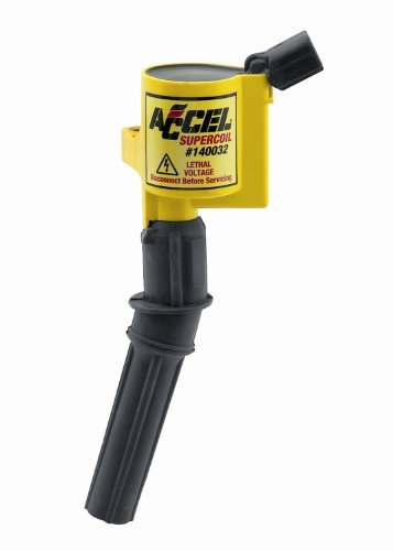 - ACCEL 140032 Ignition SuperCoil by Accel