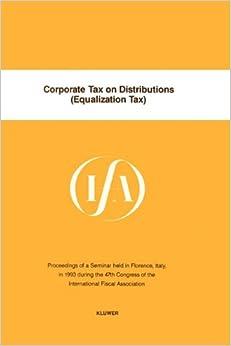 Ifa: The Taxation Of Employee Fringe Benefits (IFA Congress Series Set)