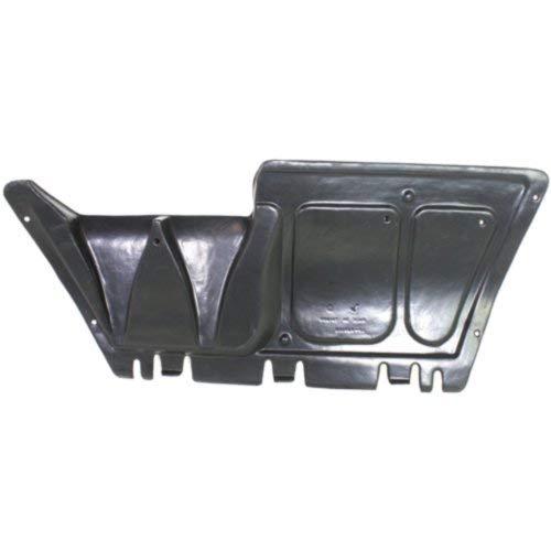 (Garage-Pro Center Engine Splash Shield for VOLKSWAGEN BEETLE 1998-2005 Under)