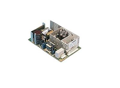 GPC80AG AC/DC Power Supply Quad-OUT 5V/12V/-12V/12V 12A/3A/1A/1A 80W 18-Pin