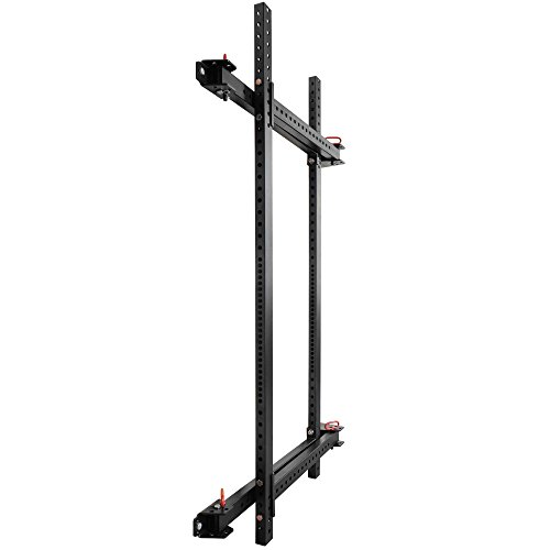 Titan Power Rack (Folded)