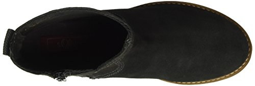 s.Oliver 25433, Botines para Mujer Gris (GRAPHITE 206)