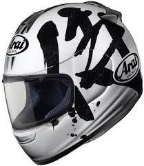 ARAI casco Integral Chaser Samurai White Talla XL