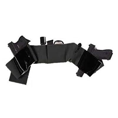 Galco Uwbkmed Belly Band Underwraps Holster
