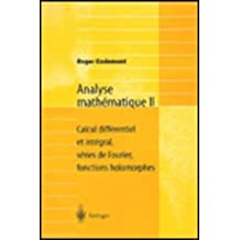 Analyse Mathematique II: Calculus Differentiel [French]