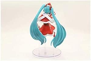 QRFDIAN Hatsune Miku 2da. Generación. Traje de Navidad de ...