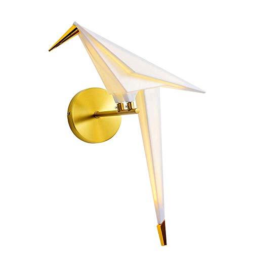 Origami Crane Led Light in US - 4