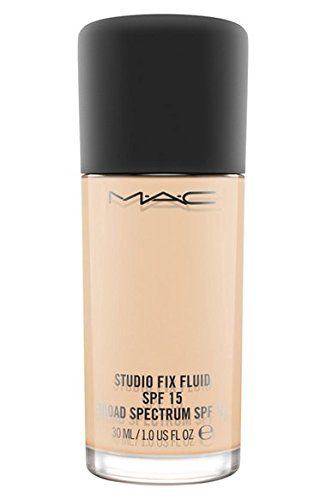 Mac Studio Fix Fluid Foundation 30ml (NC15) by MAC M6JC17