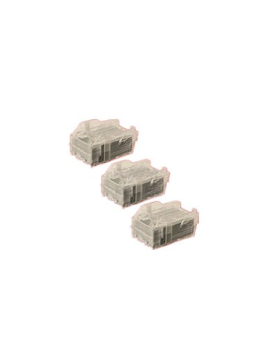 Genuine Kyocera Mita SH-12 (SH12) Staple Cartridge, Box of 3-by-Kyocera (Mita Staples)