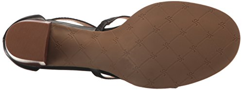 Dress Women's Julia Jack Black Rogers Sandal twgwvqnB5