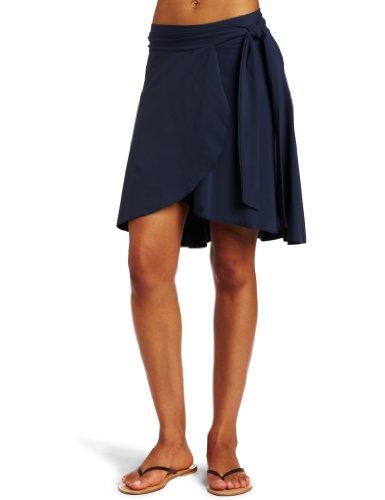 Zobha Wrap Skirt